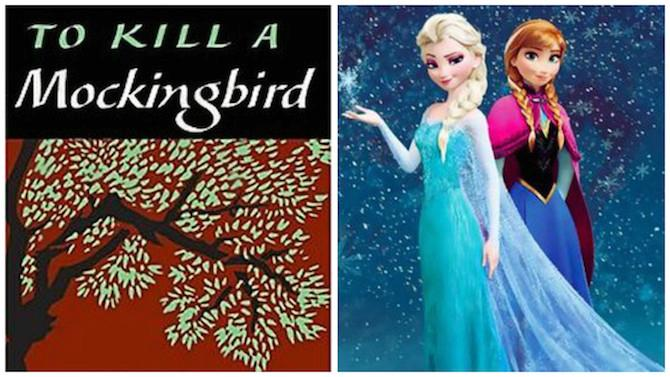 Broadway Bound Favorites: Mockingbird and Frozen