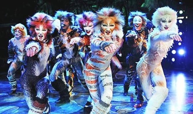 Meow! CATS is Back (and Bette Midler Too)