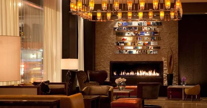 NYC Fireplaces: The Best Bars to Light Your Fire