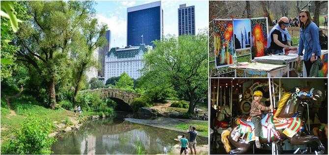 The Best Things to Do in New York in Spring