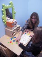 Chatty Child Incorporates Music Therapy
