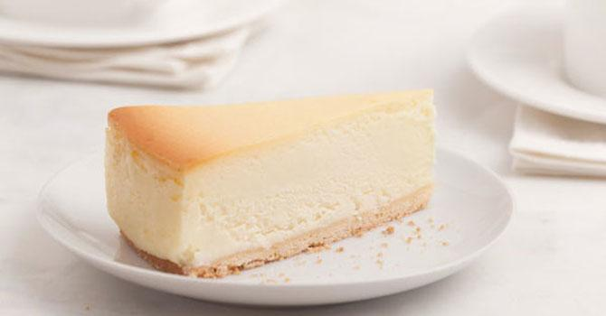 The 10 Best Cheesecakes in NYC