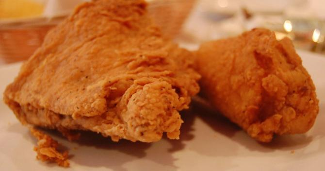 Finger Licking: The Best Fried Chicken in NYC