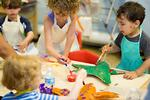 Creative Center for Kids Offers Sea-Themed Summer Camp