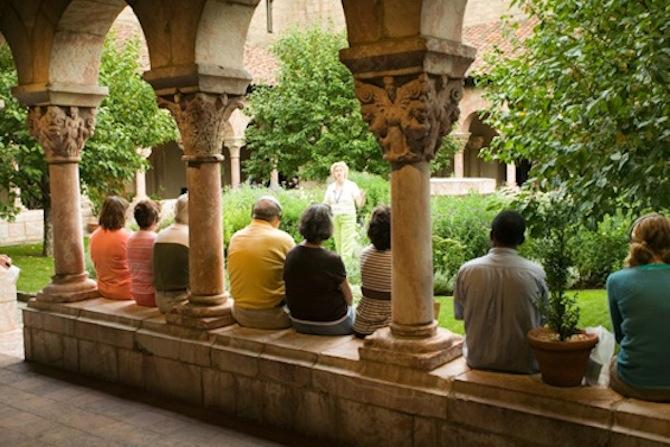What to See at The Cloisters Winter 2016