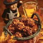 Fun and Easy Halloween Recipes to Make with the Kids: Bewitching Cocoa Bites