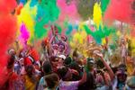 First Color Run in Westport, CT this September Inspired by a Local Teen Cancer Survivor