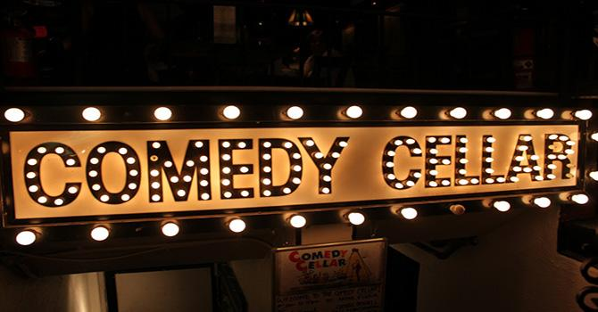 Laugh out Loud at NYC's Best Comedy Clubs