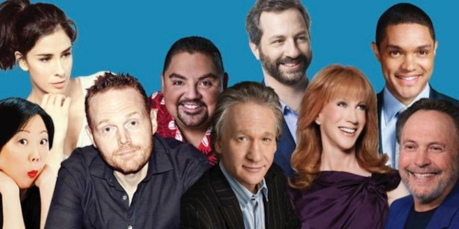 The New York Comedy Festival Brings the Funny