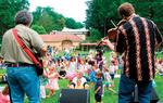 Live Music Is Good for Child Development