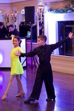 Two Dance Academies Merge to Create Junior Program