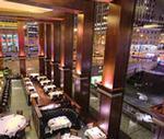Dining: Before the Show at Del Frisco's