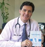 Westchester's Dr. Pete Publishes New Book