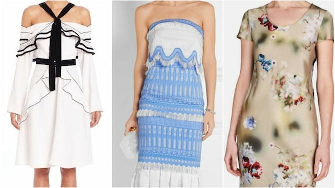 How to Find the Best Designer Dresses in NYC This Spring