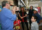 'Heart of Bethpage' Spreads Holiday Cheer to Long Island Children