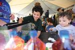 Top Kids' Events in Rockland this October