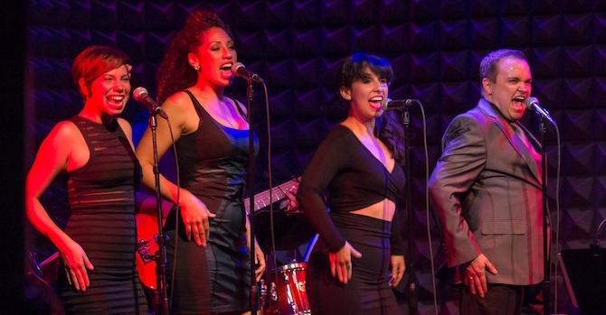 Echoes of Etta: This Summer's Two-Night Must-See!