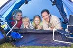 Family Camping in NYC Parks