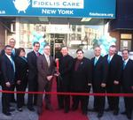 Fidelis Care Opens Ridgewood Community Office