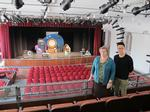 Flushing Town Hall Reopens After Renovation for Spring 2014 Season