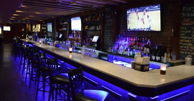 Game On: Where to Catch Your Favorite Sporting Events in NYC