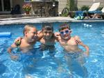 Long Island Family Opens Home to Offer Summer Fun for Inner City Kids