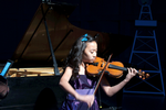 Eleven-Year-Old NYC Violinist to Be on NPR's 'From The Top'