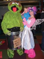 Tot-Friendly Halloween Events on Long Island