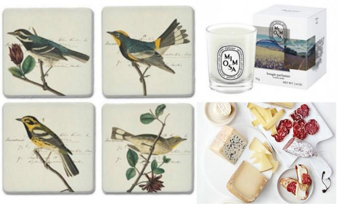 For the Hostess with the Mostest: Perfect NYC Gifts for Guests
