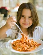 7 Tips for Teaching Kids Table Manners