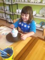 Paint Your Own Pottery at Bayside Studio
