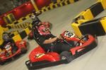 Indoor Go-Kart Raceway in Jersey City to Aid Hurricane Sandy Victims