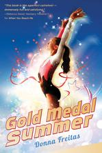 Q&A with Brooklyn-Based YA Author of Gold Medal Summer