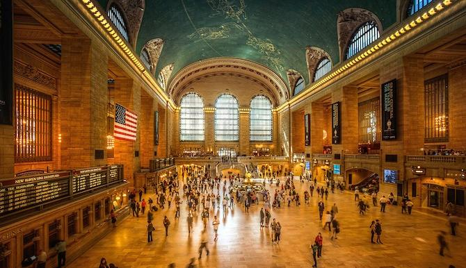 Photo Tourism New York: Where to Get the Best Shots