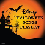 Get into the Spooky Spirit with a Disney Halloween Playlist