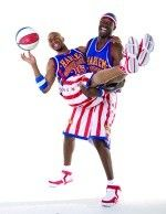 Harlem Globetrotters 2009 World Tour