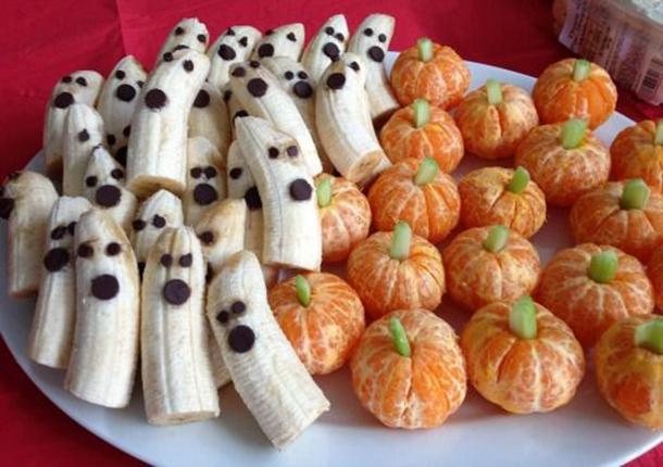 How to Make Halloween a Healthier Holiday in Your Family