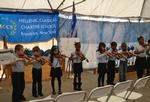 Hellenic Classical Charter School Breaks Ground on Expansion