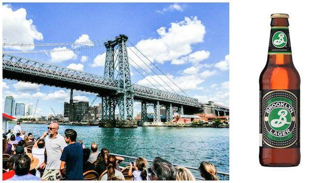 Hello Brooklyn Cruise: Special Discounts