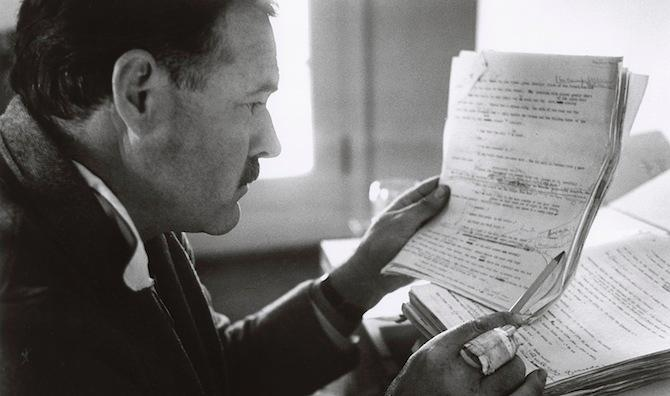 Papa in New York: The First-Ever Ernest Hemingway Exhibit Opens at the Morgan