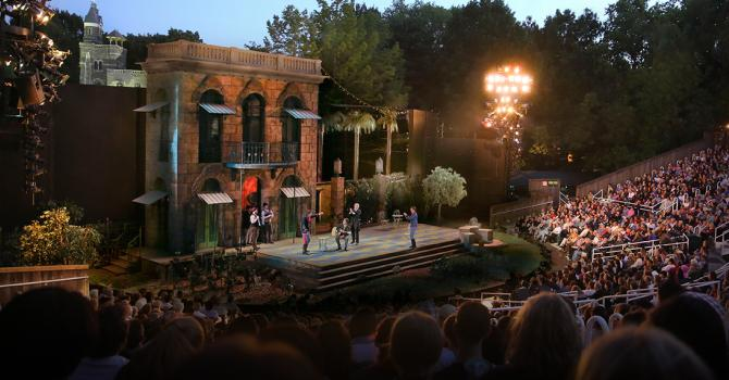 How to Score Free Tickets to Shakespeare in the Park in NYC