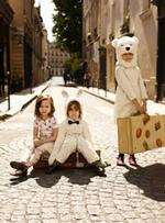 H&M Launches Kids' Collection with Dress-Up Items for Halloween