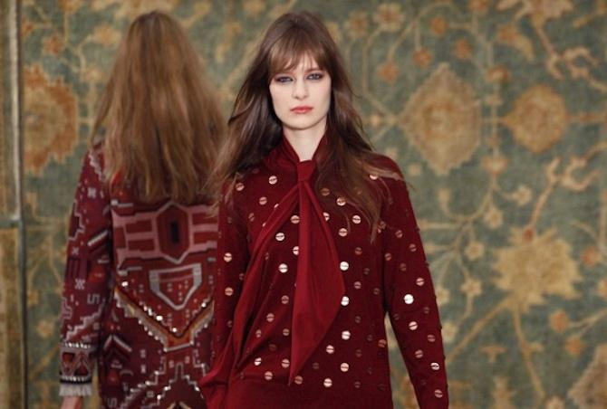 How to Find Fall Fashion Trends 2015 in NYC