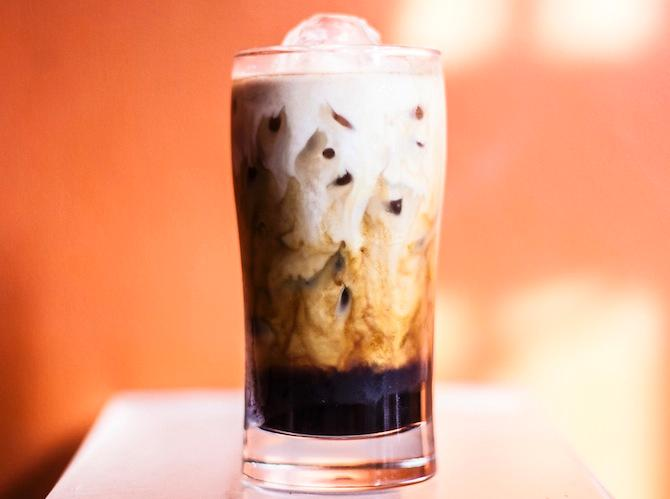 Take Five: Great NYC Iced Coffee Spots