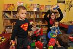 Community Jewish Center Adds Full-Day Early Childhood Program