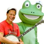 Bossy Frog Band Leader Offers Music Classes, Music Therapy