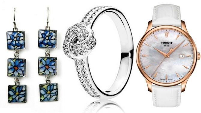 Mother's Day Jewelry Shopping Guide 2016