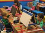 Hillsdale Art Studio Adds Parent-Child Art Club