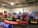 Indoor Playground-Like Play Space Opens in Nanuet