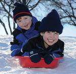 7 Sledding Spots in Queens